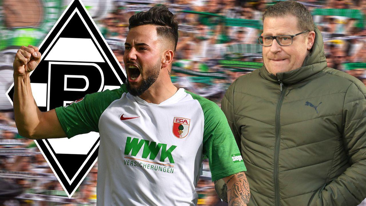 Marco Richter (FC Augsburg)
