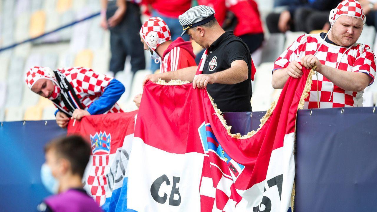 Kroatien - Bildquelle: imago images/Pixsell
