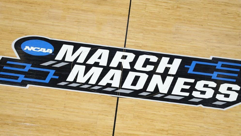 March Madness fällt aus - Bildquelle: AFP GETTY SIDPatrick Smith