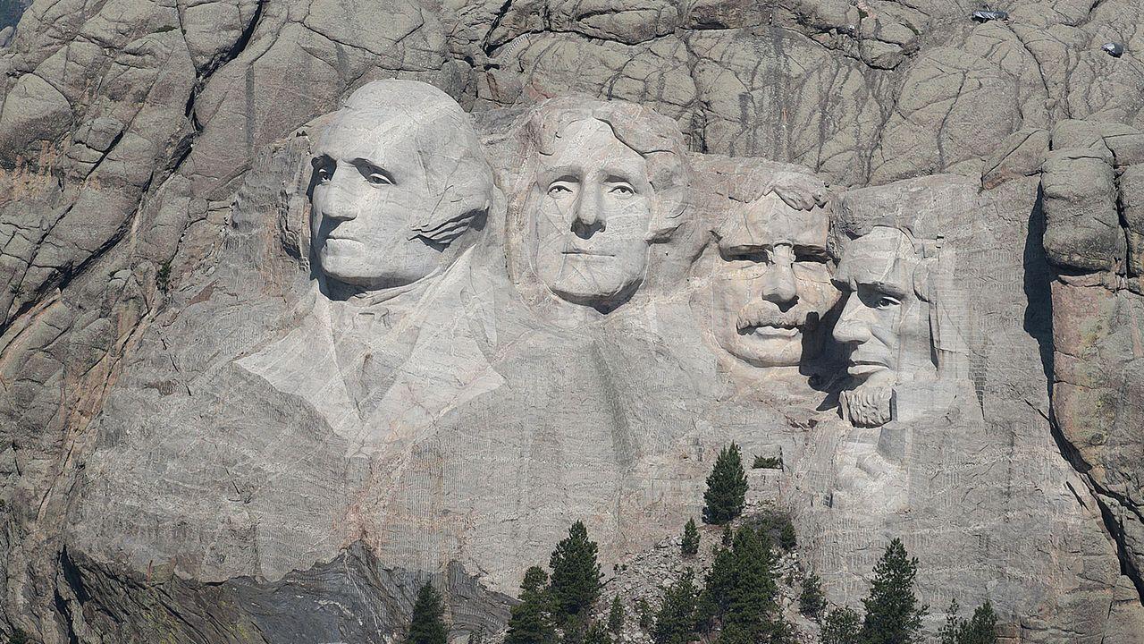 Presidents - Bildquelle: Getty Images