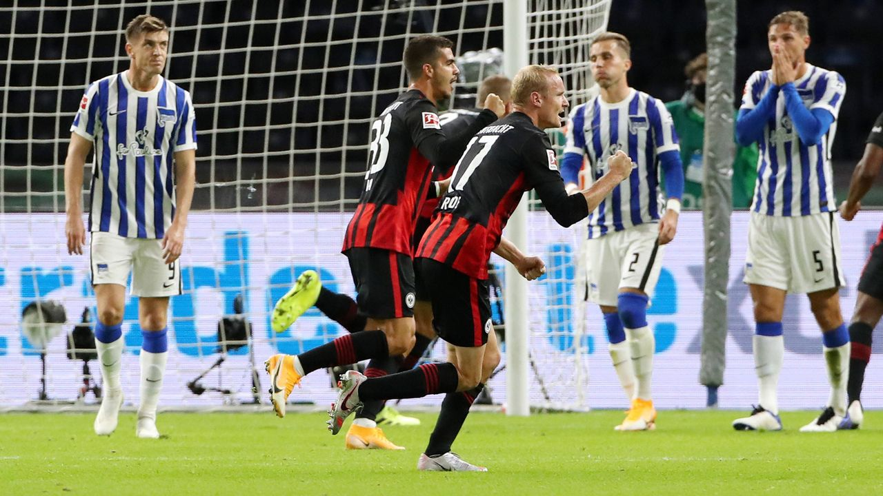 Hertha und Hoffenheim haben es vorgemacht - Bildquelle: imago images/Contrast