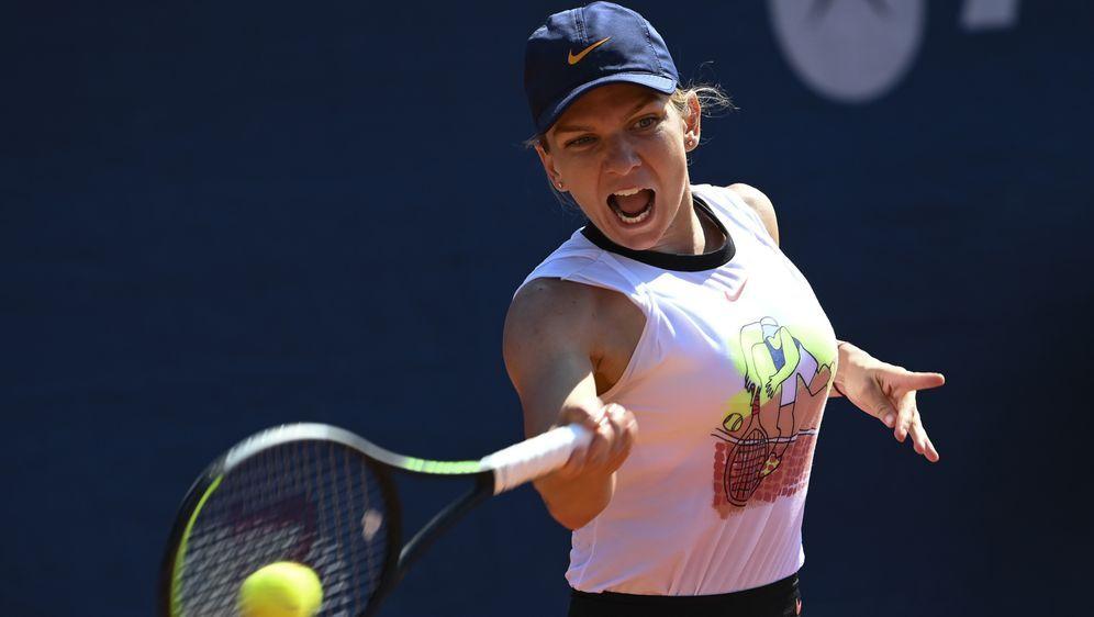 Simona Halep verzichtet auf US-Open-Teilnahme - Bildquelle: Getty Images