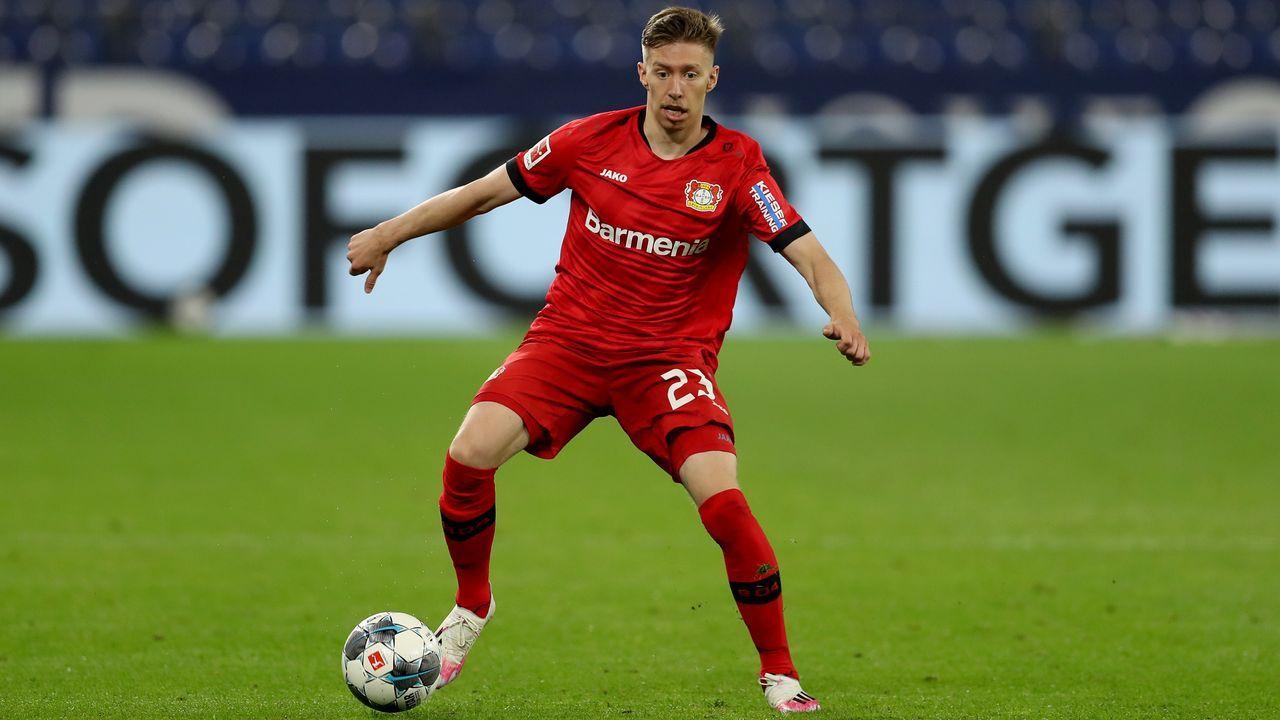 FIX: Mitchell Weiser von Bayer Leverkusen zu Werder Bremen - Bildquelle: Getty Images