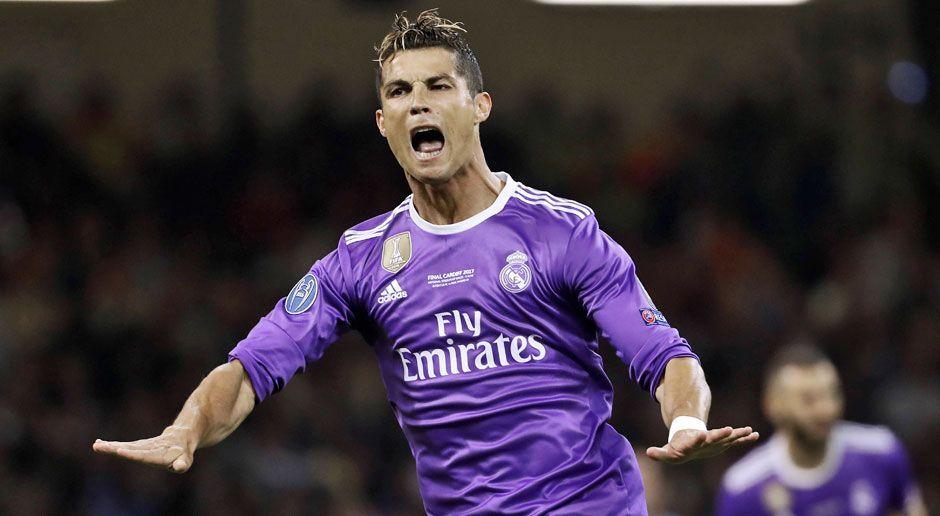 Top 10 ohne Ronaldo - Bildquelle: imago/Laci Perenyi