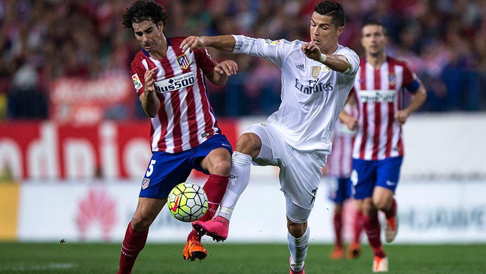 Atletico Madrid Ergebnisse