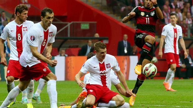 Deutschland Gegen Polen Aufstellung