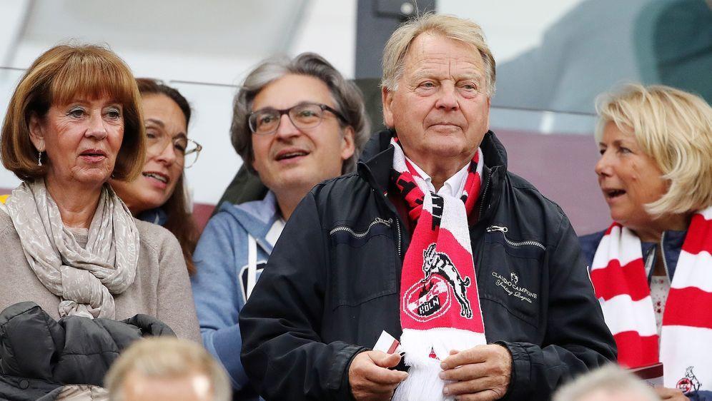 FC-Legende Karl-Heinz Thielen wird 80 Jahre alt - Bildquelle: imago