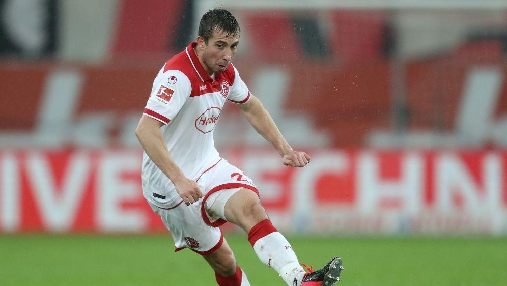 Markus Suttner kehrt zu seinem Jugendklub zurück - Bildquelle: FIROFIROSID