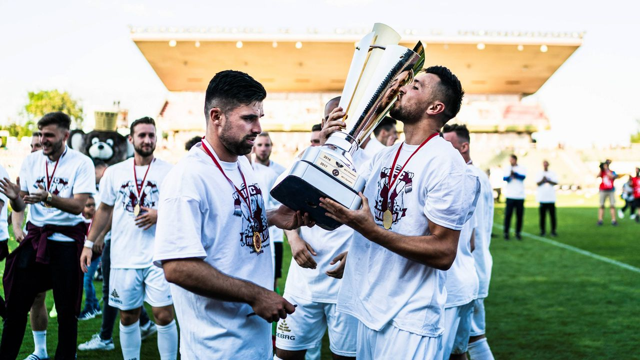 BFC Dynamo (4. Liga) - Bildquelle: imago/Sebastian Wells