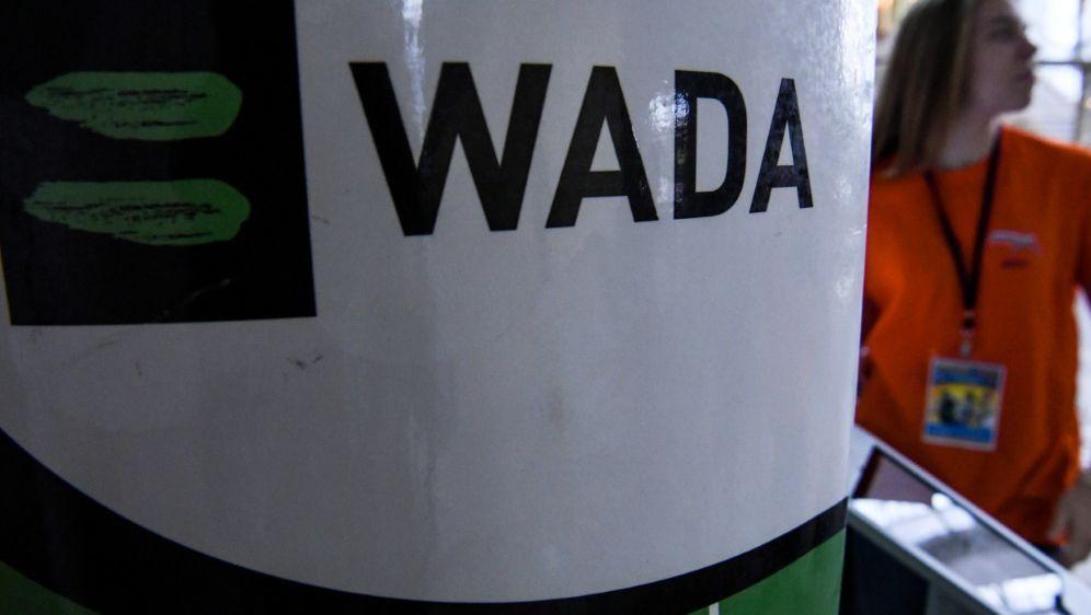 WADA von US-Drohungen irritiert - Bildquelle: AFPSIDKIRILL KUDRYAVTSEV