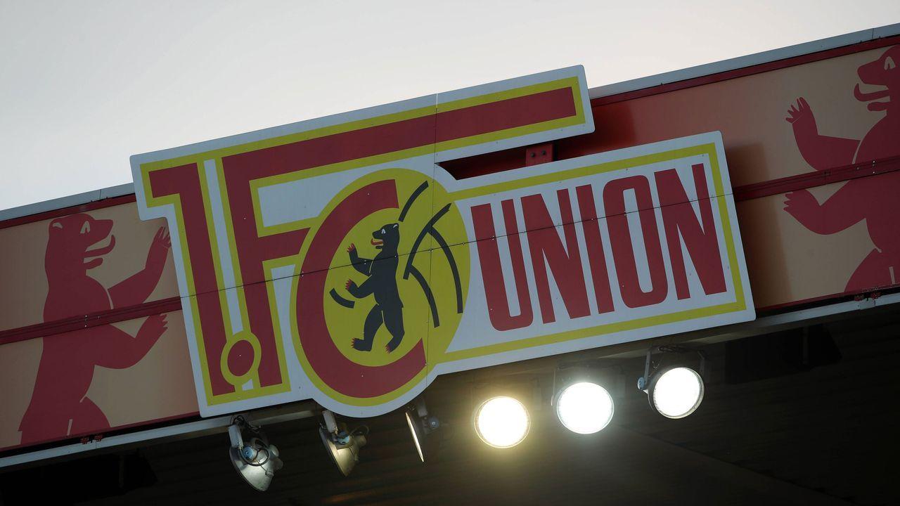 Platz 8 (geteilt): 1. FC Union Berlin - Bildquelle: imago images/Contrast