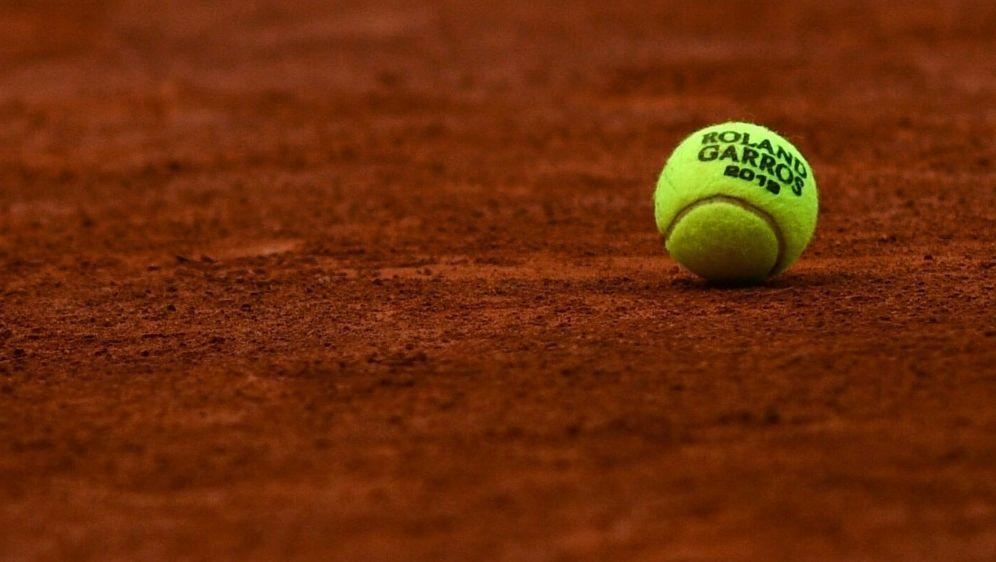 Kevin Krawietz und Andreas Mies siegen im Halbfinale - Bildquelle: AFPSIDMARTIN BUREAU
