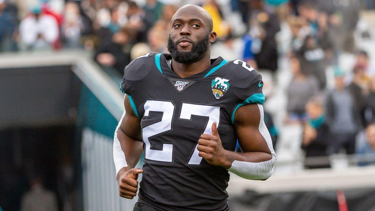 Leonard Fournette (Jacksonville Jaguars) - Bildquelle: imago