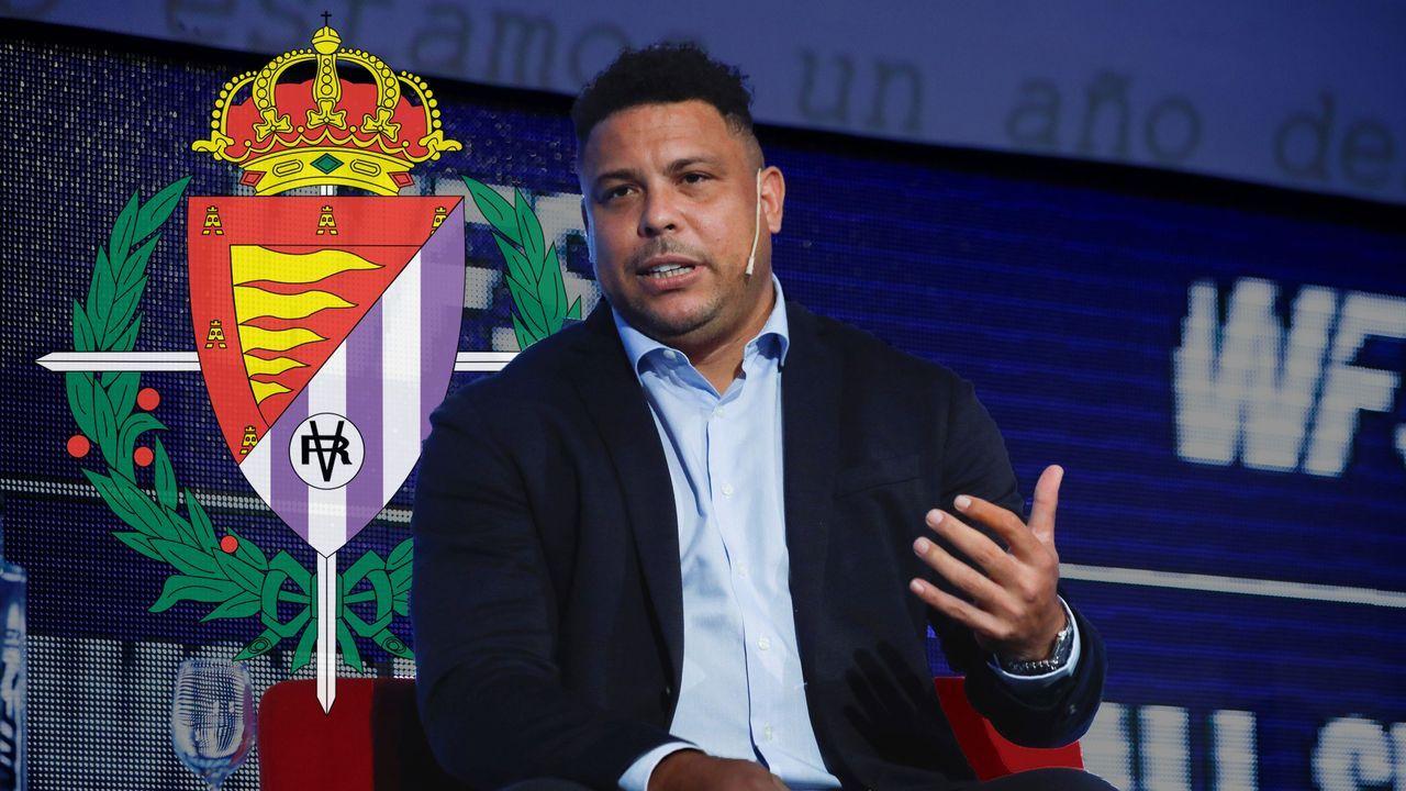 Ronaldo  - Bildquelle: imago images/Agencia EFE