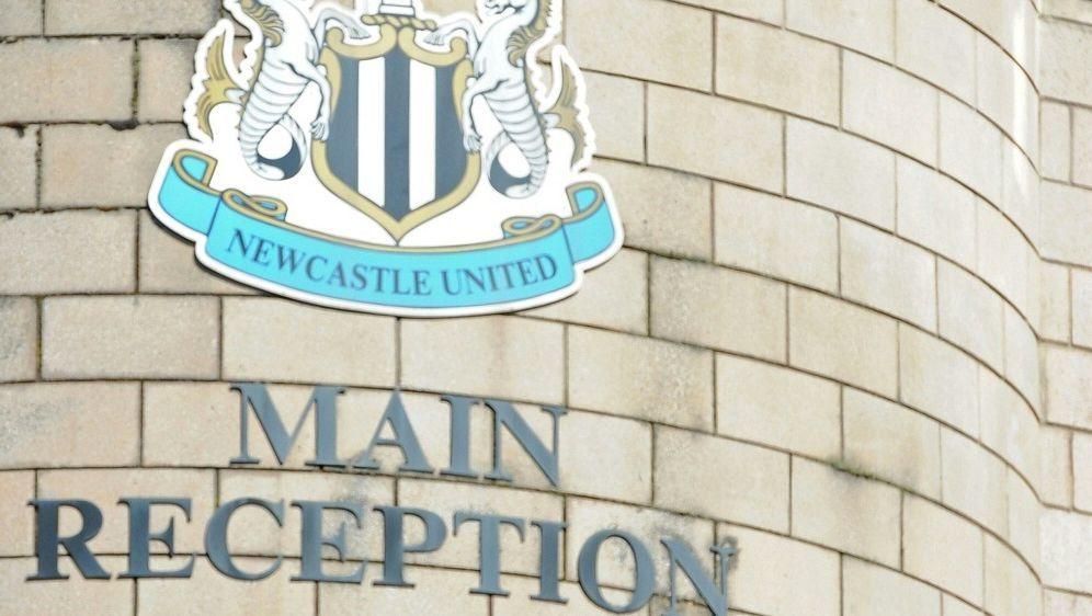Newcastle United leitet rechtliche Schritte ein - Bildquelle: AFPSIDANDREW YATES