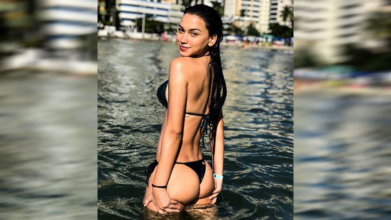 Fernanda Queiroz - Bildquelle: fequeirozofc/instagram
