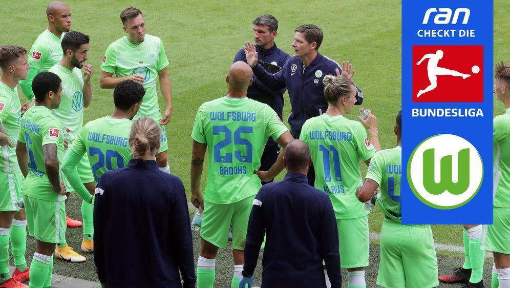Trainer Oliver Glasner möchte den VfL Wolfsburg erneut für Europa qualifizie...