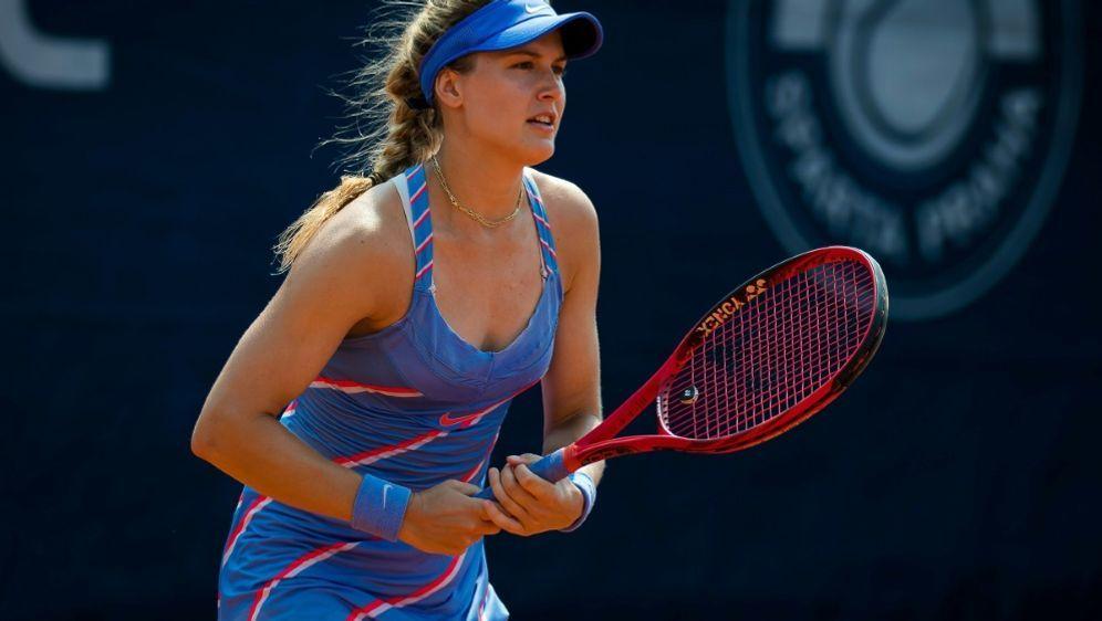 Eugenie Bouchard verliert das Finale in Istanbul - Bildquelle: FIROFIROSID