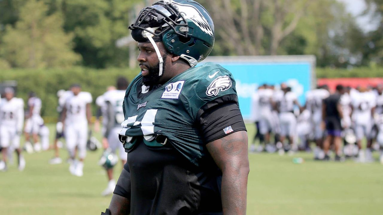 Jason Peters (Philadelphia Eagles) - Bildquelle: imago images/ZUMA Wire