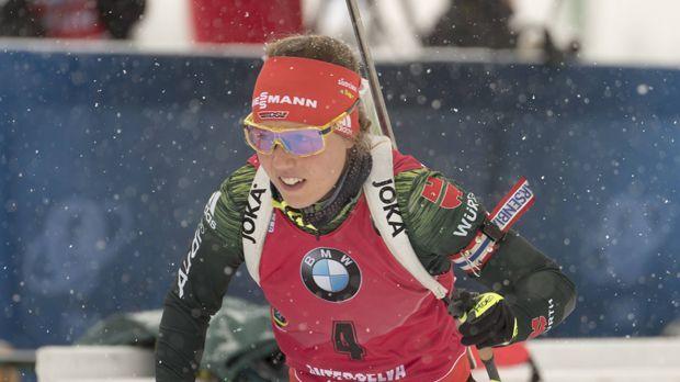 Biathlon - Bildquelle: imago/Kosecki