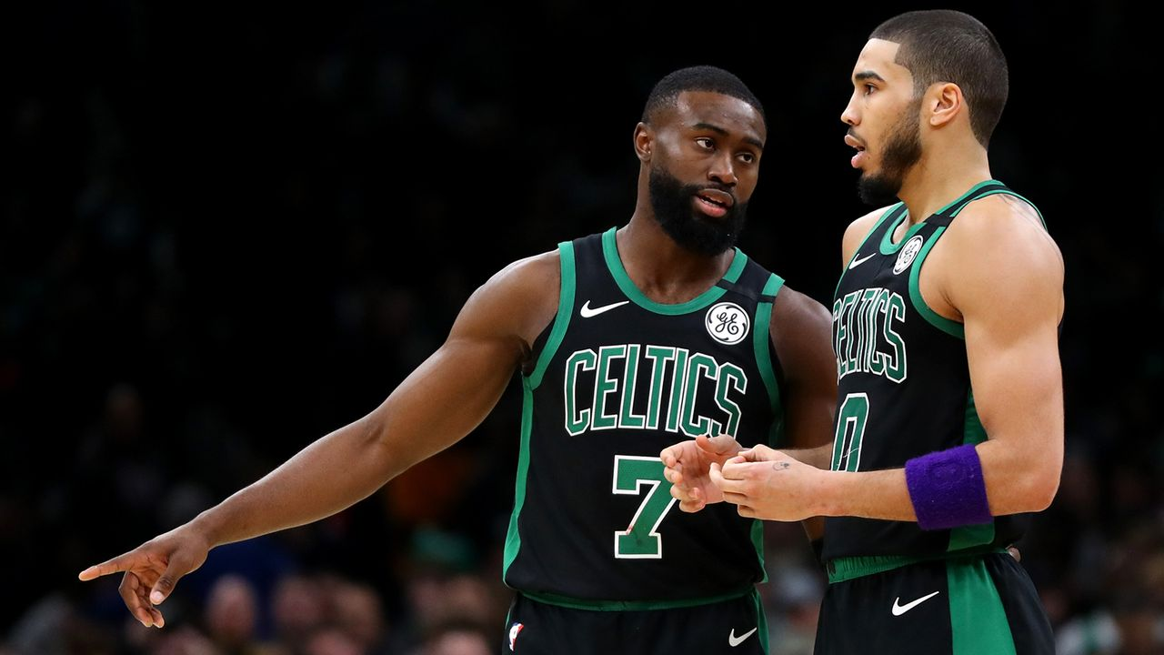 Platz 7: Boston Celtics - Bildquelle: Getty Images