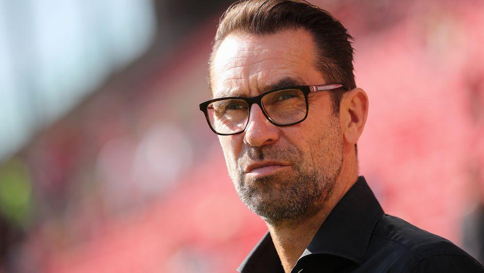 Michael Preetz kontert die Vorwürfe von Jürgen Klinsmann - Bildquelle: 2019 Getty Images