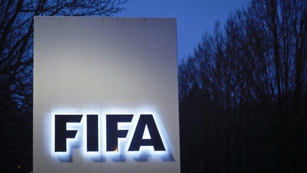 FIFA signalisiert Hilfsbereitschaft - Bildquelle: AFPSIDMICHAEL BUHOLZER