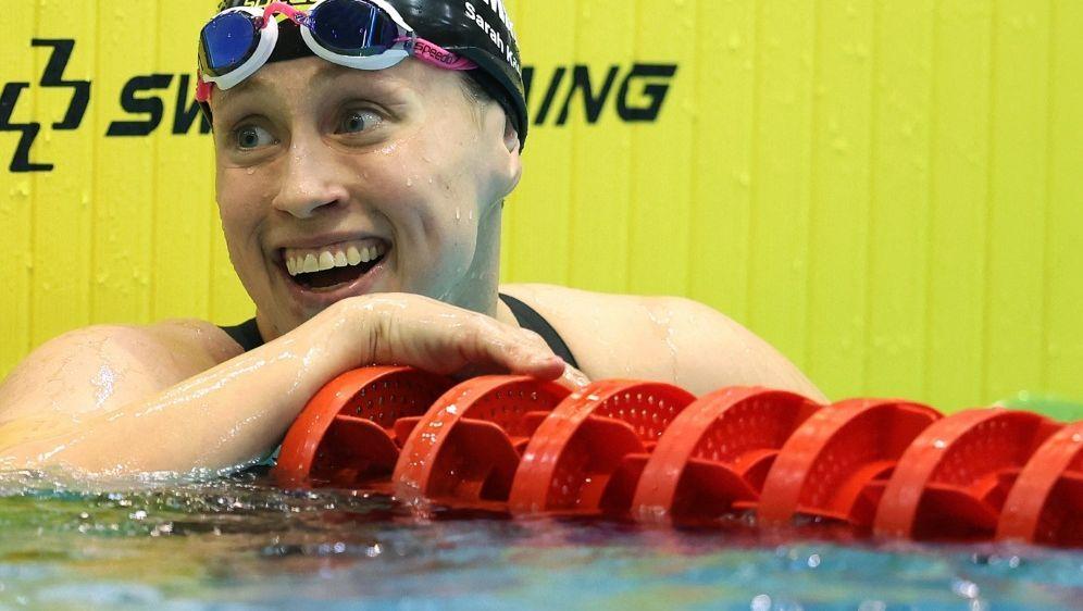 Köhler freut sich auf die Olympischen Spiele in Tokio - Bildquelle: AFPSIDRONNY HARTMANN
