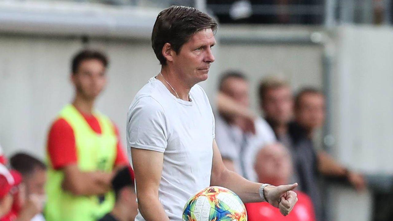 Platz 6: VfL Wolfsburg - Bildquelle: imago images / Christian Schroedter