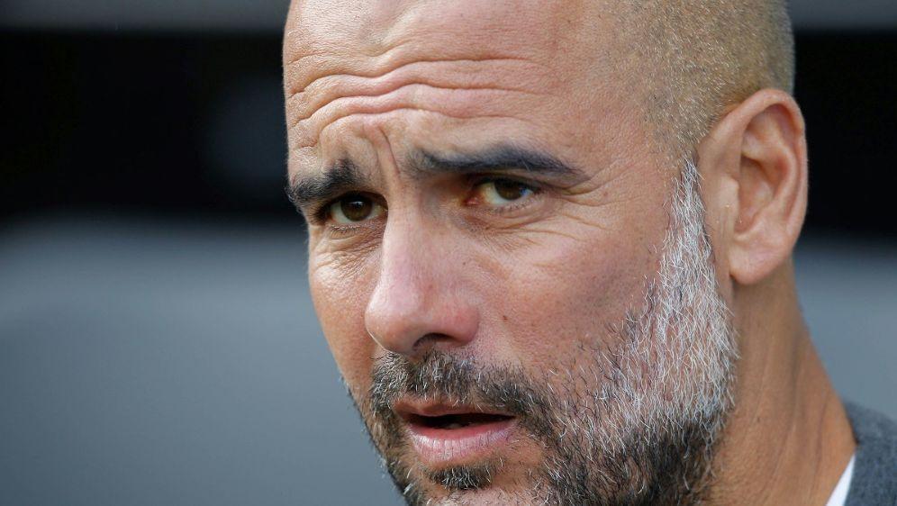 Zieht es Pep Guardiola zu Juventus Turin? - Bildquelle: FIROFIROSID