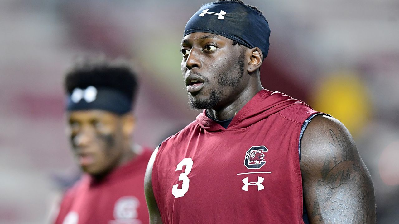 Javon Kinlaw (Defensive Line, South Carolina Gamecocks) - Bildquelle: getty