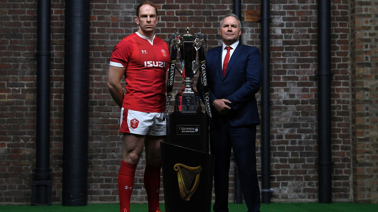 Wales - Bildquelle: 2020 Getty Images