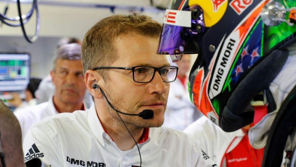 Andreas Seidl wird neuer Teamchef bei McLaren - Bildquelle: PIXATHLONPIXATHLONSID