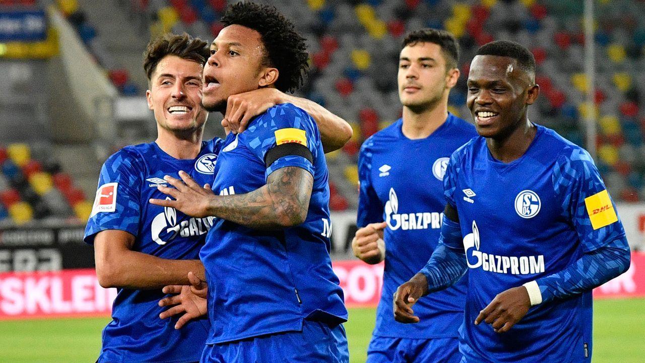 11. FC Schalke 04 - Bildquelle: 2020 Getty Images