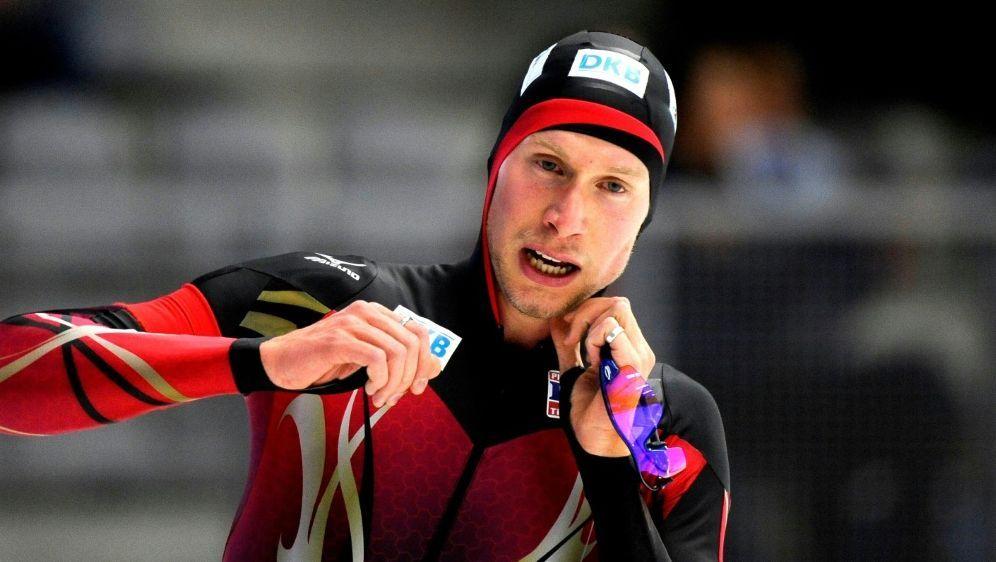 Moritz Geisreiter ist seit 2018 Athletensprecher - Bildquelle: PXATHLONPXATHLONSID