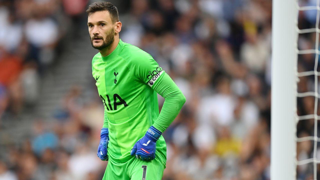 Tottenham Hotspur - Bildquelle: 2021 Getty Images