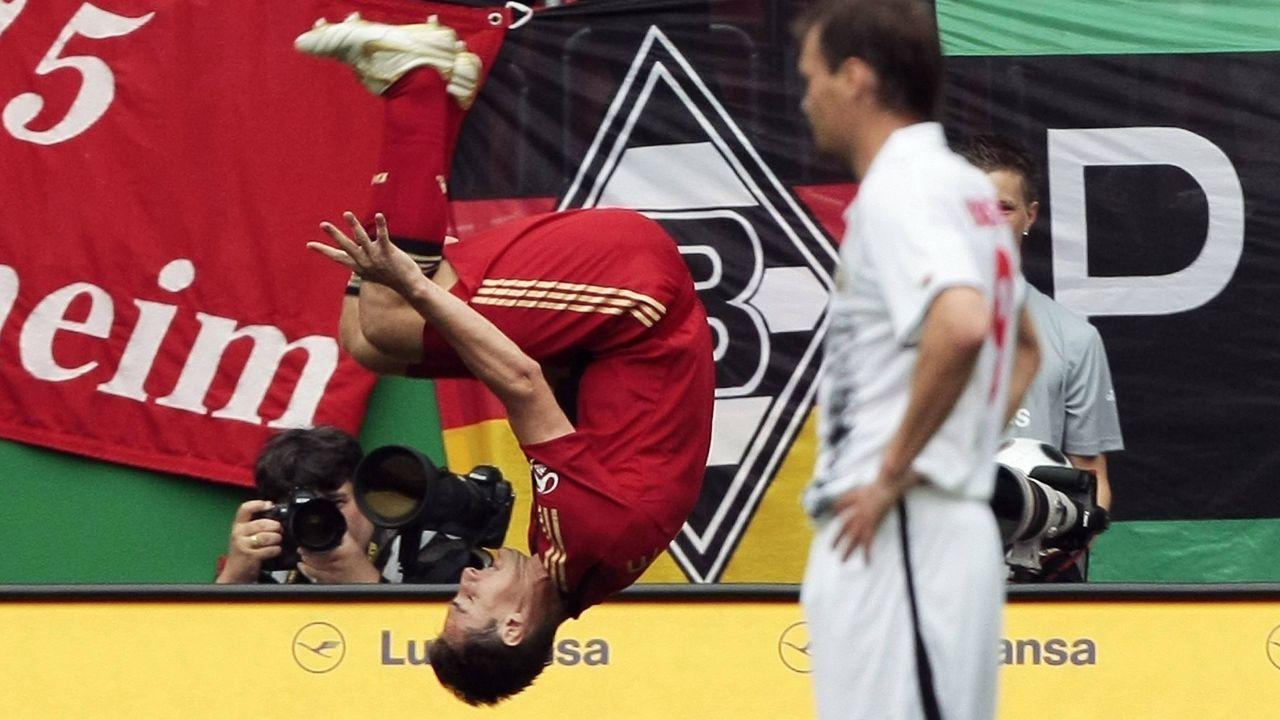 Das letzte Duell - Bildquelle: imago sportfotodienst