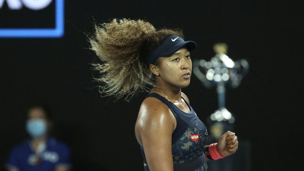 Osaka gewinnt die Australian Open - Bildquelle: AFPSIDDAVID GRAY
