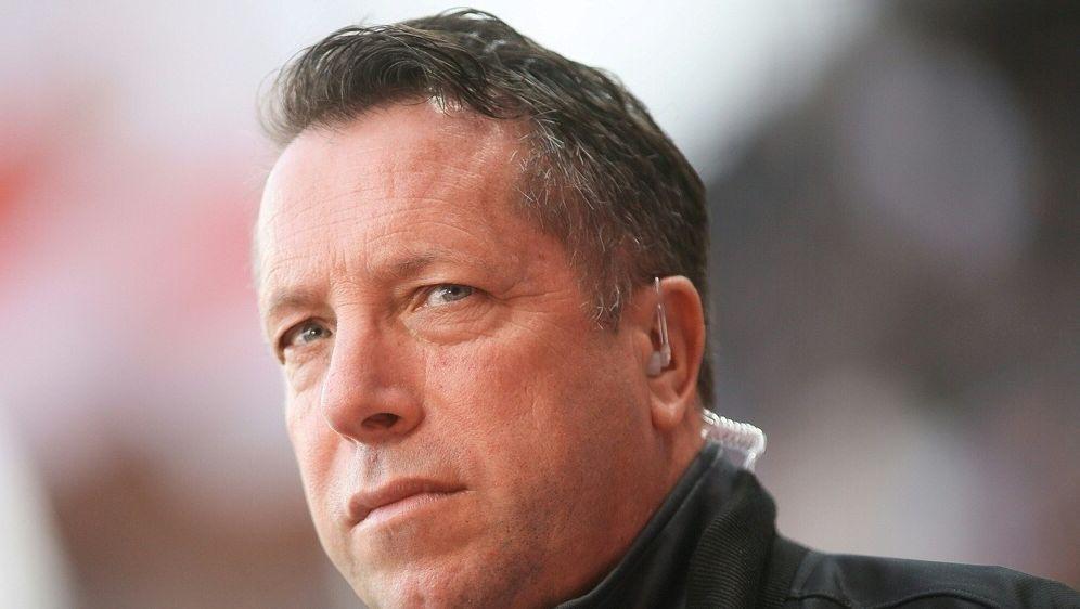 0:3-Pleite für Dynamo Dresden und Markus Kauczinski - Bildquelle: FIROFIROSID