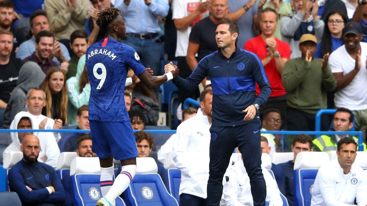 Lampard fördert die jungen Wilden - Bildquelle: 2019 Getty Images