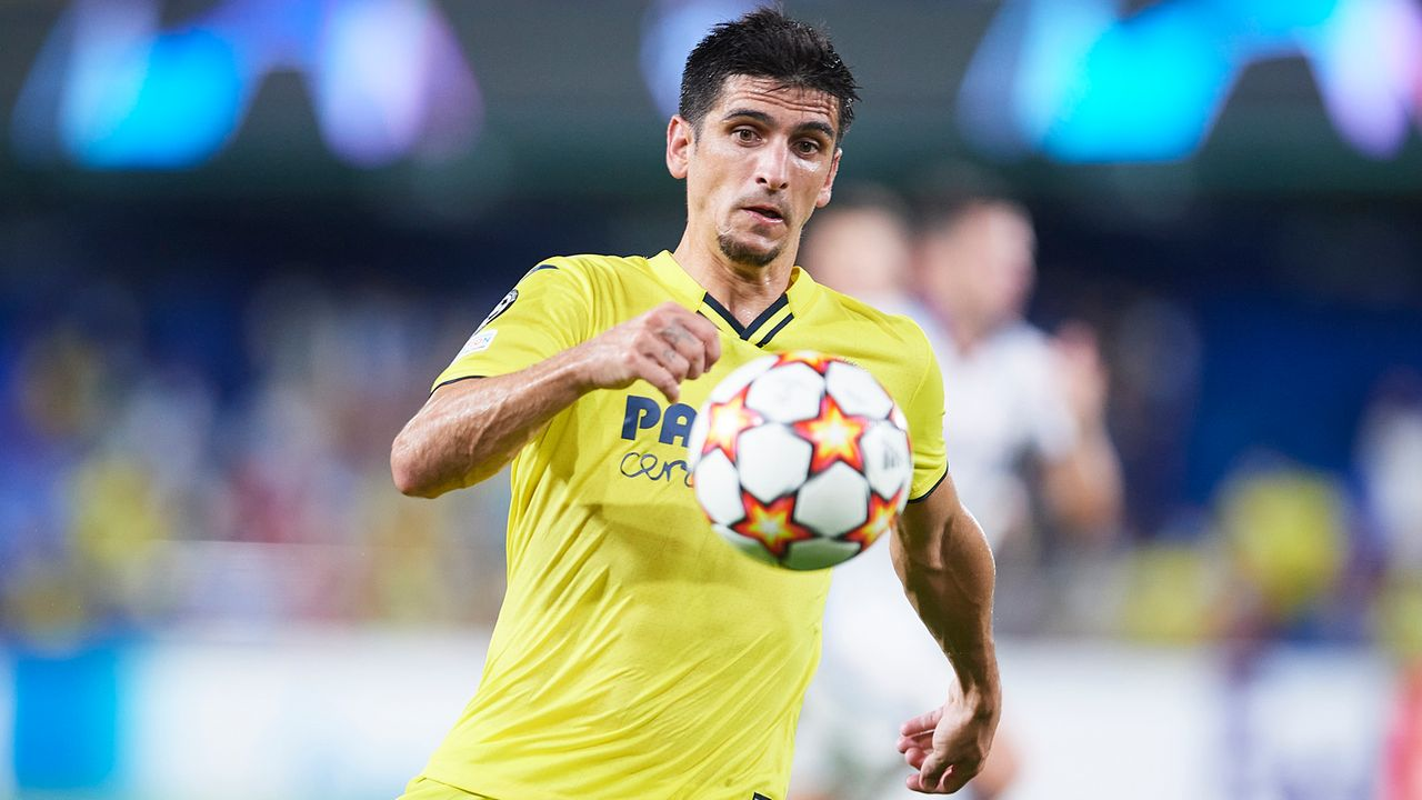 Gerard Moreno (FC Villarreal) - Bildquelle: 2021 Getty Images