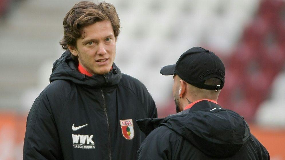 Gregoritsch wechselt auf Leihbasis zu Schalke 04 - Bildquelle: PIXATHLONPIXATHLONSID