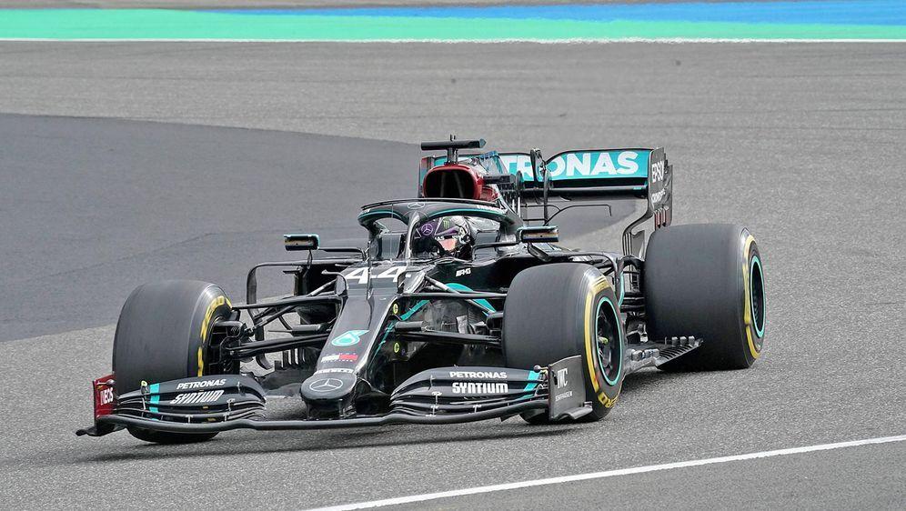 Heute findet um 15 Uhr das Qualifying in der Formel 1 statt. Wir verraten eu... - Bildquelle: Imago