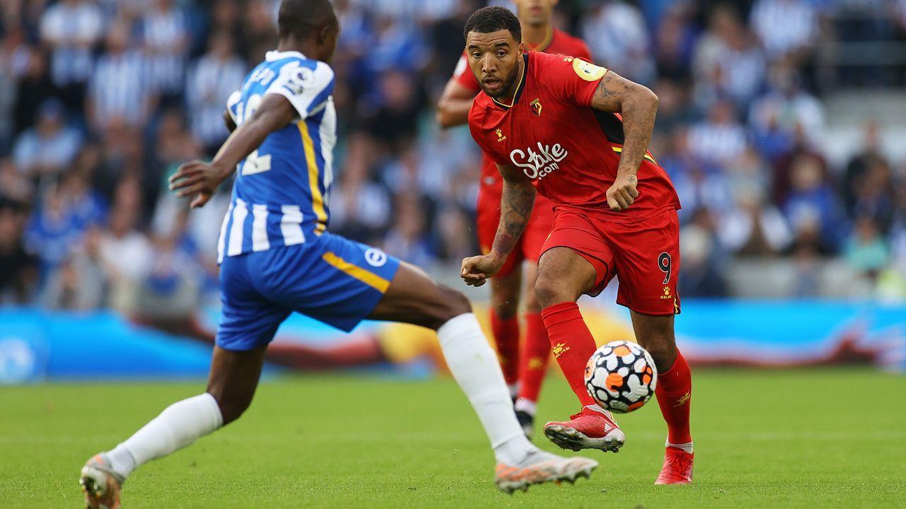 FC Watford - Bildquelle: 2021 Getty Images