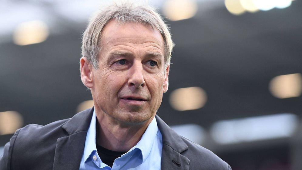 Auch für Klinsmann sind die Bayern Favorit - Bildquelle: imago