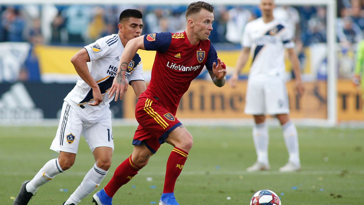 Real Salt Lake City (Western Conference) - Bildquelle: 2019 Getty Images