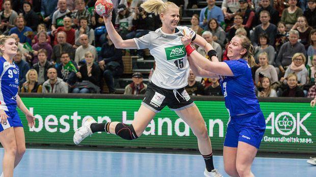 Deutschland Tv Handball