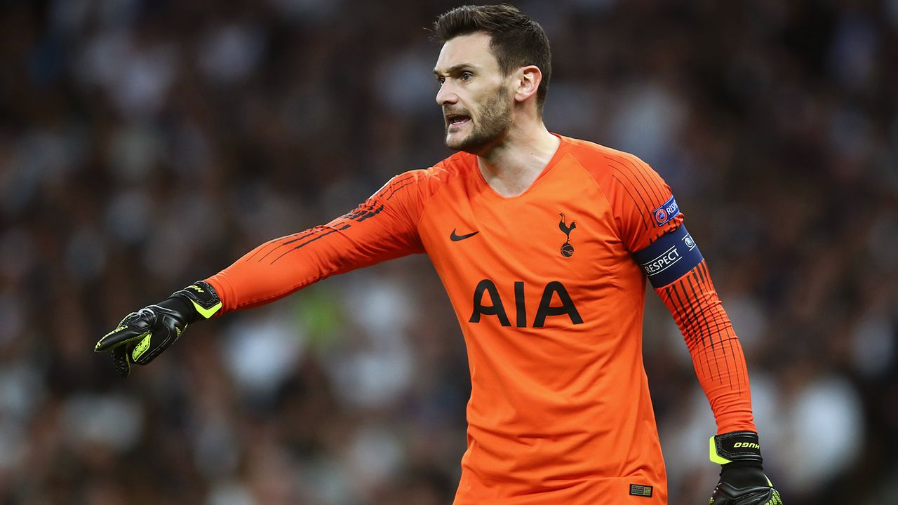 Tor - Hugo Lloris (Tottenham Hotspur) - Bildquelle: 2019 Getty Images
