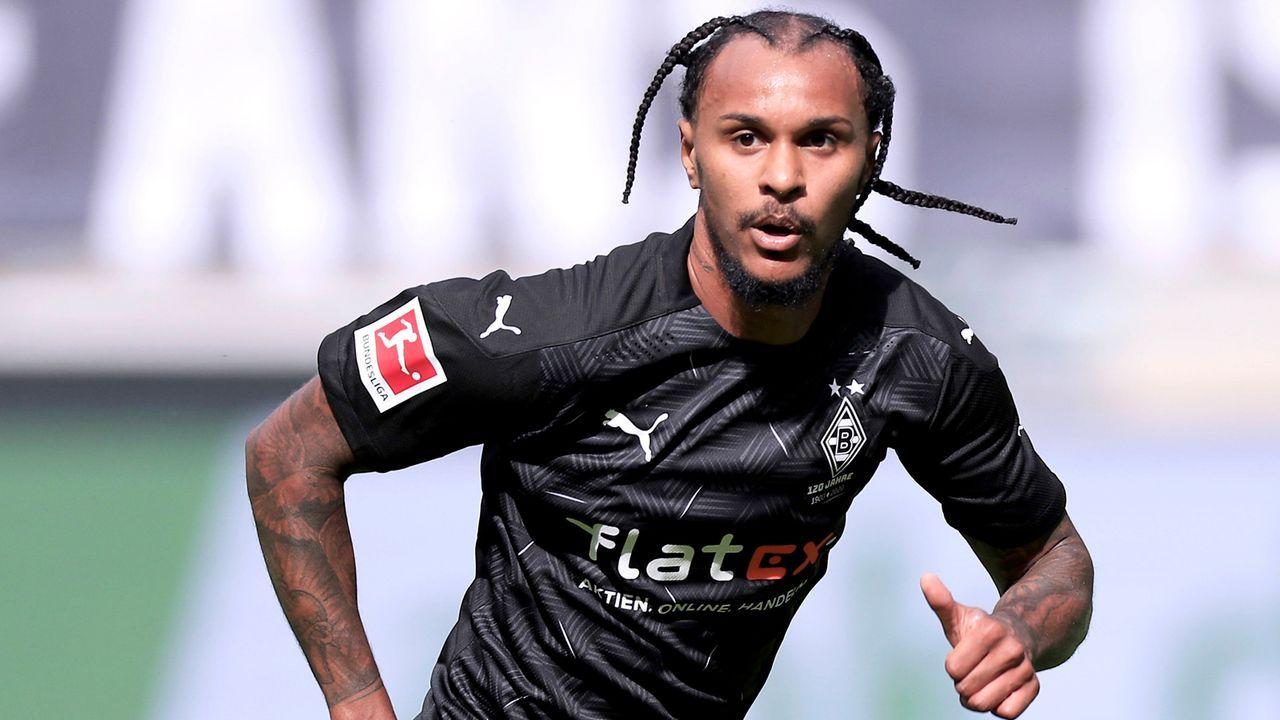 Bundesliga-Spieler - Bildquelle: imago images/Laci Perenyi
