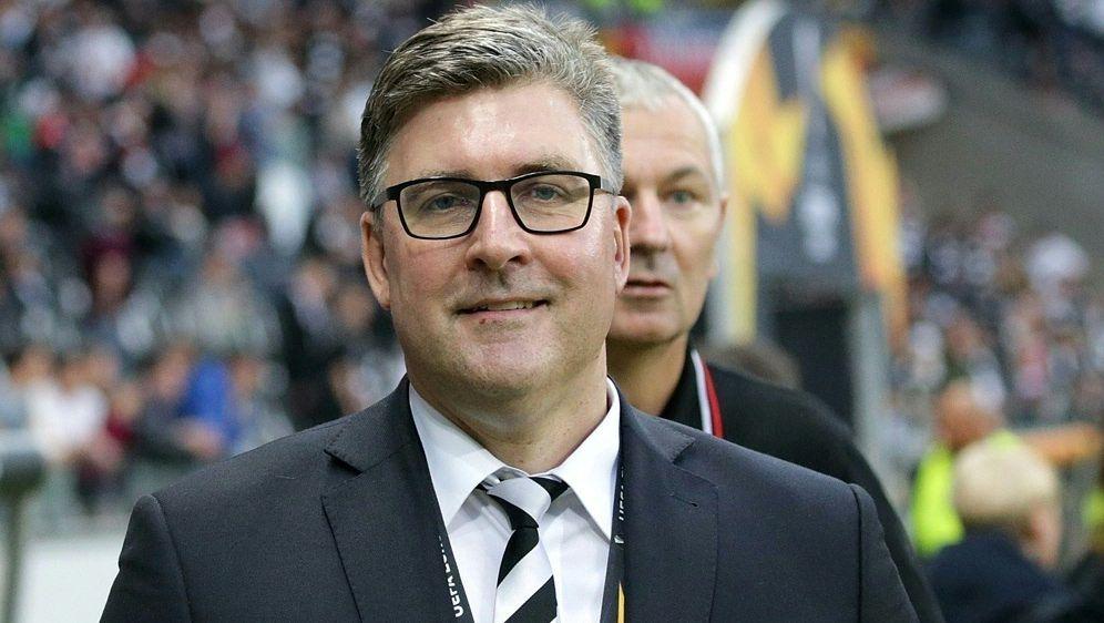 Hellmann: Übernahme des 1. FFC Frankfurt weiter möglich - Bildquelle: PIXATHLONPIXATHLONSID